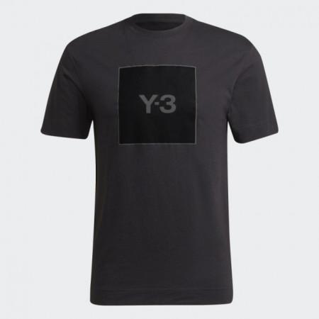 Tricou Y-3 Square Logo SS TEE