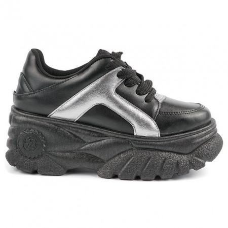 Pantofi casual dama Woz