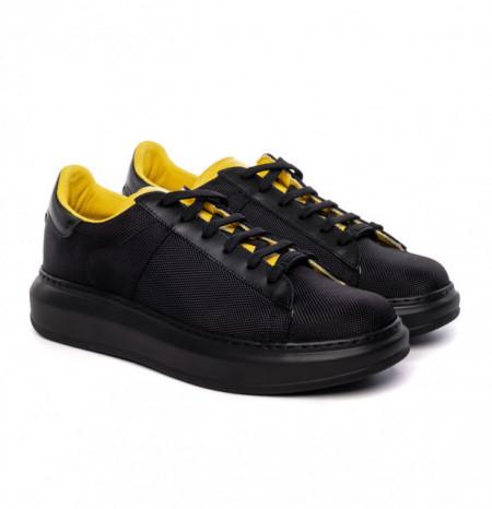 Pantofi sport Biaggio FLAVIO YELLOW