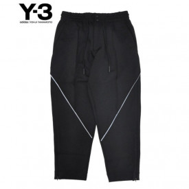 Pantaloni Y-3 Cover Knit Shell Pants