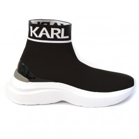 Sneakers High-Top KARL LAGERFELD