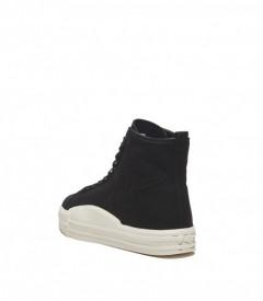 Sneakers High-Topt Y-3 YUBEN MID
