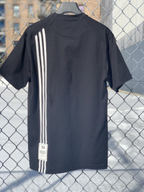 Tricou Y-3 3 Stripes Tee