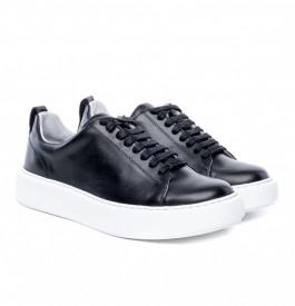 Pantofi sport Biaggio LIVIO NERO
