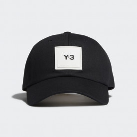 Sapca Y-3 Square Label Cap