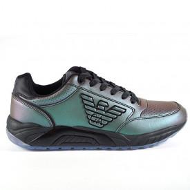 Sneakers barbati EA7