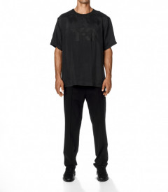 Tricou Y-3 CH3 Sanded Cupro SS TEE