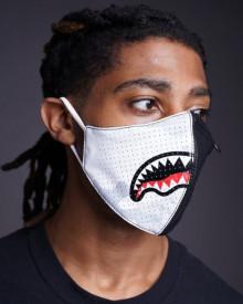 Masca Sprayground Damage control