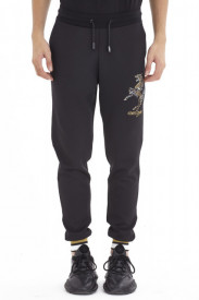 Pantalon ''GOLD HORSE'' Roberto Cavalli Sport