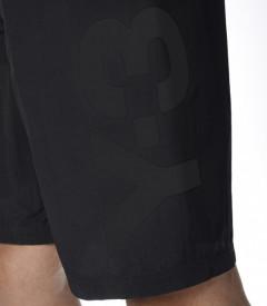 Pantaloni Y-3 Large Logo Swim Short