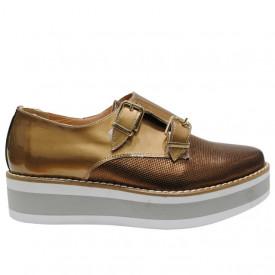Pantofi dama casual, cu talpa din spuma