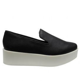 Pantofi dama cu platforma Calvin Klein Reva