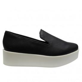 Pantofi dama cu platforma Calvin Klein