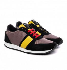 Pantofi sport Biaggio MONDO GREY