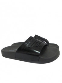 Papuci barbati EA7