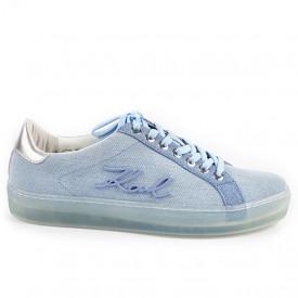 Pantofi casual dama Karl Lagerfeld