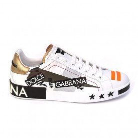 Sneakers DOLCE&GABBANA