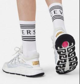 Sneakers Versace Trigreca