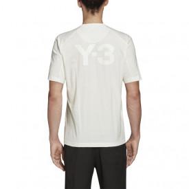 Tricou Y-3 Back Logo
