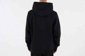 Hanorac Y-3 Sq Label Graphic Hoodie