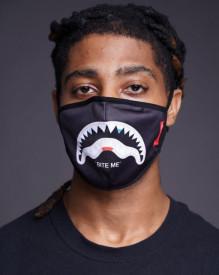 Masca Sprayground Bite me shark