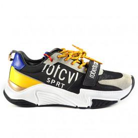 Pantofi sport barbati Roberto Cavalli Sport