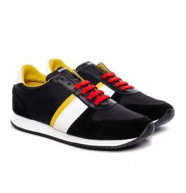 Pantofi sport Biaggio MONDO NERO