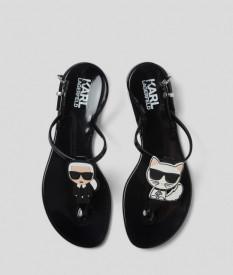 Sandale Karl Lagerfeld