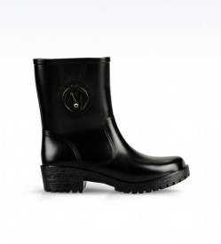 Armani Jeans RUBBER BOOT