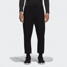 Pantaloni Y-3 Classic Terry Cuffed Pants