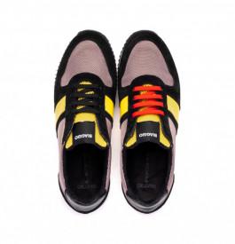 Pantofi sport Biaggio MONDO GREY LIGHT