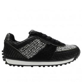 Pantofi sport cu logo Calvin Klein Jeans