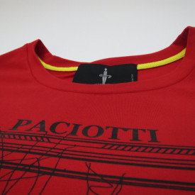 Tricou Paciotti 4us