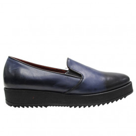 Pantofi casual Donna Piu blue