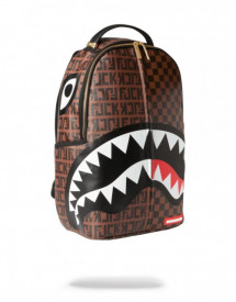Rucsac Sprayground Split The Ckeck