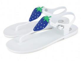Sandale din silicon Fraise