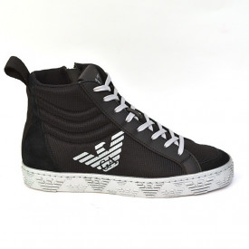 Sneakers High-Top EA7