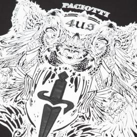 Tricou Cesare Paciotti 4US