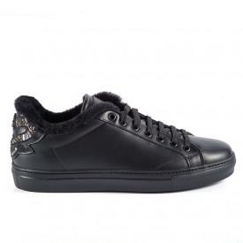 Pantofi casual barbati Roberto Cavalli
