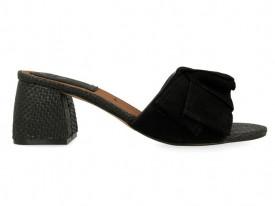 Papuci cu toc dama Gioseppo
