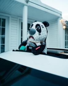 Rucsac Sprayground Teddy Bear Panda