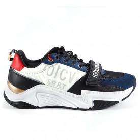 Sneakers barbati Roberto Cavalli Sport