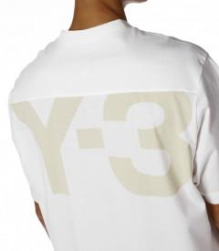 Tricou Y-3 Classic Offset Logo