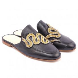 Papuci dama Ballerina