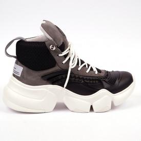 Pantofi casual BANU