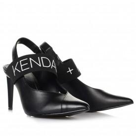 Pantofi KENDALL+KYLIE ZIAN
