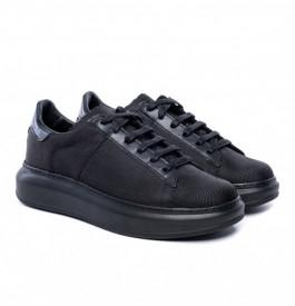 Pantofi sport Biaggio FLAVIO NERO