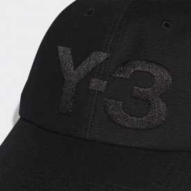 Sapca Y-3 Logo Cap