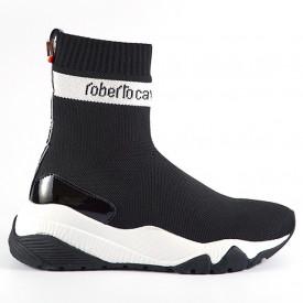 Sneakers High-Top Roberto Cavalli Sport