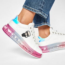Sneakers Karl Lagerfeld Kapri Ikonik Ombre